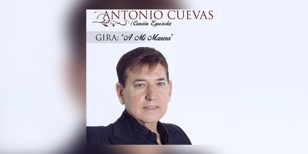 Antonio Cuevas