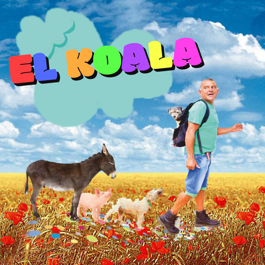 El Koala PORTADA