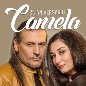 camela 25 aniversario