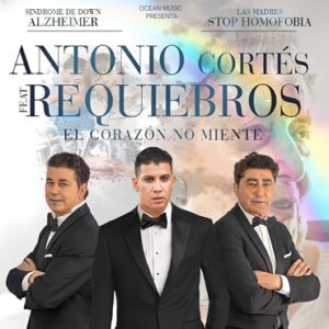 ANTONIO CORTES & REQUIEBROS WEB